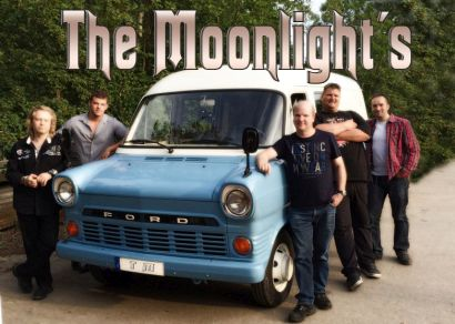 Moonlights band